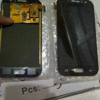 lcd samsung J110/J1ace+touchscreen hitam