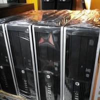 CPU HP 8300 I5 3470/RAM 8 GB/SSD 120 GB/VGA NVS 300/USB 3.0