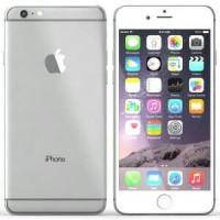 APLE IPHONE 6 PLUS SILVER(16 GB) ORIGINAL SPEK USA GARANSI INTERNATIO