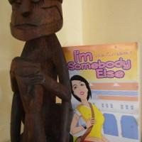 I'm Somebody Else, oleh Ade Kumalasari