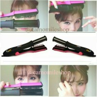 Instyler Black Pink Series