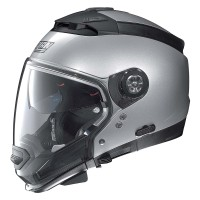 harga Helm Nolan N44 Evo Classic Platinum Silver Multy Model Not Zeus Shark Tokopedia.com