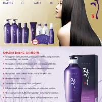 Shampoo Penumbuh Rambut Daeng Gi Meo Ri Jingi Haircare Set