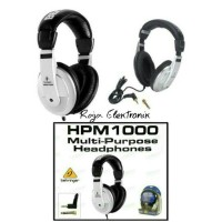 harga Headphone Behringer Hmp 1000 Tokopedia.com