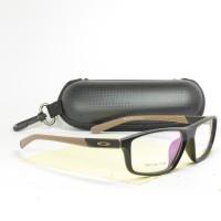 kacamata anti radiasi oaklayy8049 kaet lensa