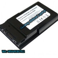 Baterai Laptop FUJITSU Lifebook T1010 T4310 T4410 T5010 T730 OEM