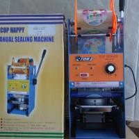 Jual Mesin Cup Sealer Eton (ET-D8) pengiriman dari semarang [COD Semarang] Murah