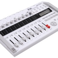 Zoom R16 Multitrack SD Recorder Controller and Interface