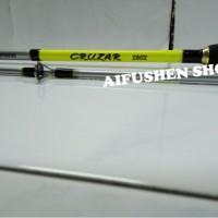JORAN / ROD SHIMANO CRUZAR SG2602 (180 cm)
