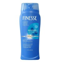 Finesse Restore + Strengthen Normal Shampoo