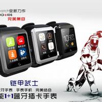 Smartwatch U11 1.56
