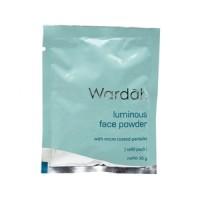 Harga wardah luminous everyday face powder   antitipu.com