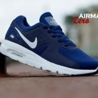 Sepatu Kets Pria Termurah Nike Airmax Zero Man DF07