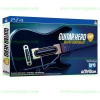 PS4 Guitar Hero Live Standalone Guitar