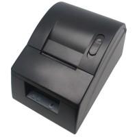 harga Yongli USB POS Thermal Receipt Printer 58mm - XYL-5890H - Black Tokopedia.com