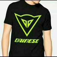 harga Tshirt / Kaos Dainese Tokopedia.com