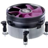 Jual Cooler Master X Dream i117 Heatsink HSF CPU Murah
