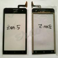 Asus Zenfone 5 Touchscreen / Kaca LCD / Digitizer / Gorilla
