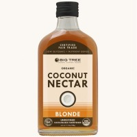 Big Tree Farms, Organic Coconut Nectar Blonde (326gr)