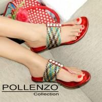 Sandal Flat Thong BN01