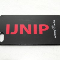 Hardcase IJNIP ~ Active Faith