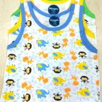 baju singlet/kaos dalam anak Laki laki dan perempuan murah berkualitas