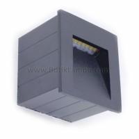 Lampu Tangga / Stairs Light LED AR4284 Kotak
