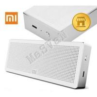 Jual Xiaomi Speaker Bluetooth Portable Cube Original Bass Stereo Murah