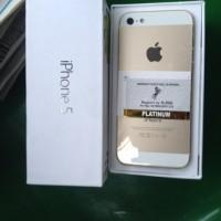 Apple iPhone 5 32Gb - Gold - Original - Waranty 1 year