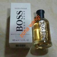 Parfum Original - Hugo Boss Bottled Intense Man (Tester)