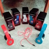 harga Headset / Headphone Beats Solo Hd 2 By Dr Dre Tokopedia.com