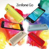 Asus Zenfone Go ZB452KG [5MP/Qualcom/Grs Resmi]