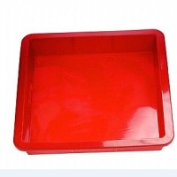 Cetakan Silikon Loyang Cake Kue Lapis Legit Baking Pan Kotak Square