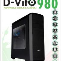 DAZUMBA D-VITO 980