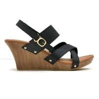 Sepatu Mollinic Era Sling Wedges Original