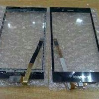 BlackBerry BB Z3 Touchscreen Digitizer Kaca LCD Original