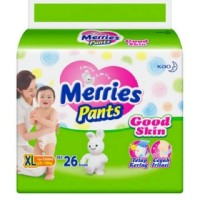 Jual Merries Pants Good Skin Xl 26 Murah
