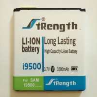 Baterai/Batre SAMSUNG GALAXY NOTE 4 i9500/Baterai DOBEL POWER i9500