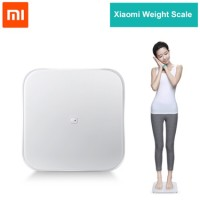 Jual Timbangan Pintar Xiaomi Mi Smart Weight Scale 100% ORIGINAL Murah