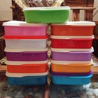 Jual Tupperware Lolly Tup Tempat Makan Bersekat DISKON Murah