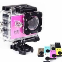 SPORTS CAM 1080P / ACTION CAMERA FULL HD / KOGAN