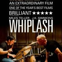 Whiplash DVD Original