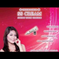 Theraskin SS Cream