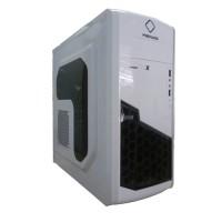 CASING PC POWERLOGIC ULTIMA X2000 + PSU 600W / GARANSI 1 TAHUN
