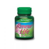 Nutrimax Slim Fast dengan Calcium Pyruvate, Chromemate, L-carnitine da