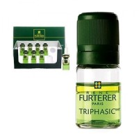 Rene Furterer Triphasic Regenerating Serum for Hair Loss 8 amp