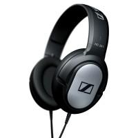 Sennheiser HD 201 Professional Headphones - Black