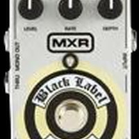 Effect MXR Zakk Wylde Black Label Chorus ZW-38