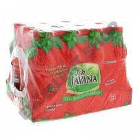 Teh Javana 350 ml (Isi 12 Botol )