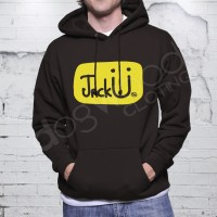 Jack U Skrillex And Diplo Jaket Hoodies Music DJ
